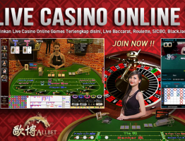 Agen Judi Bola Casino Terpercaya Asli4D