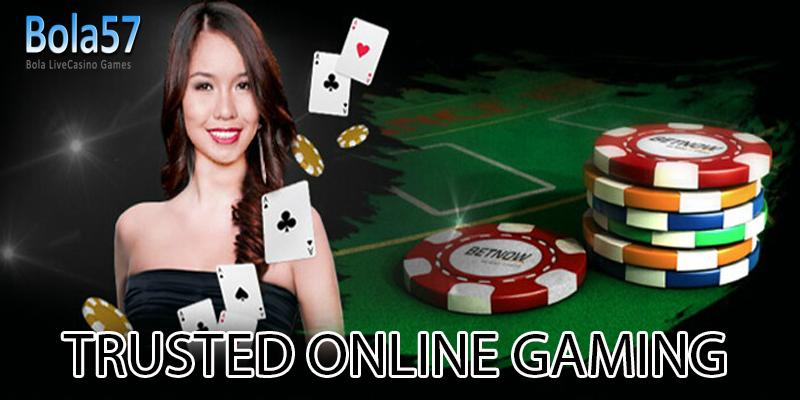 Bola57 Agen Judi Poker Online Terpercaya