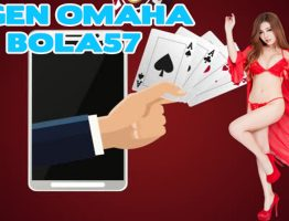 Bola57 Agen Omaha WE1Poker Indonesia