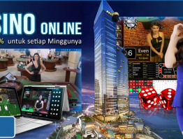 Bonus Rollingan Casino Sbobet 1.2% Agen Bola57