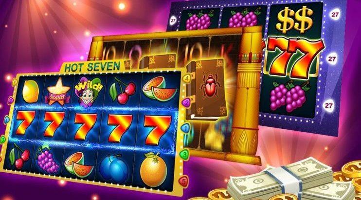Bonus Slot Games Habanero Agen Asli4D