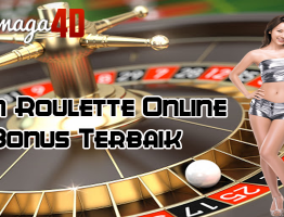Situs Judi Roulette Online Agen Casino Dermaga4D