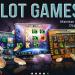 WarungVIP Agen Mesin Slot Games Terlengkap