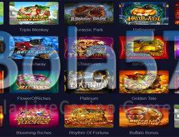 SBO Slot Gaming Agen Bola57