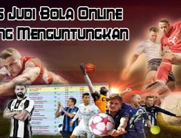 Situs Bola Online Vendor Terpercaya Bola57