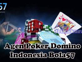 Situs Poker Terbaik Seindonesia Agen Bola57