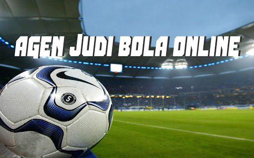 Situs Judi Bola Online No.1 Agen Bola57