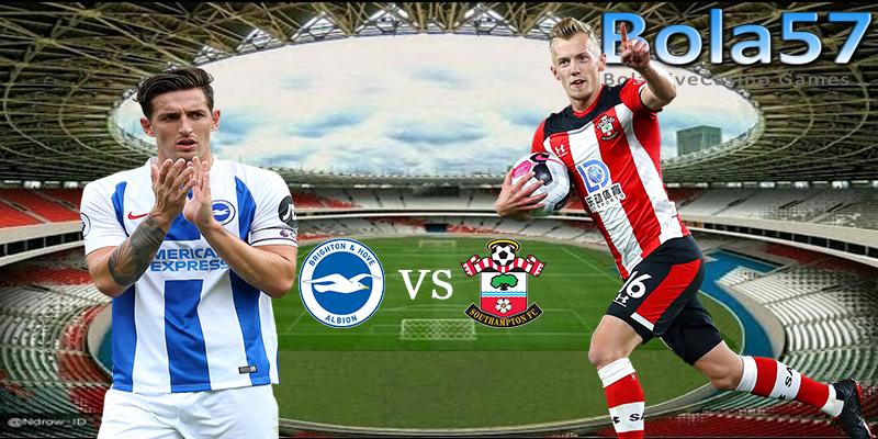 Prediksi Bola Brighton vs Southampton 8 Desember 2020