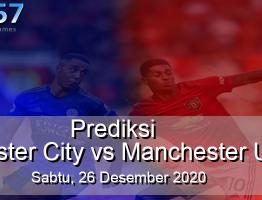 Prediksi Liga Inggris Leicester City vs Manchester United
