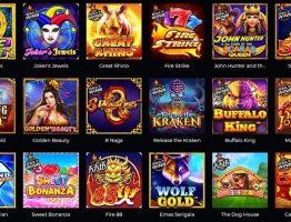 Live Chat Slot Games Online Bola57