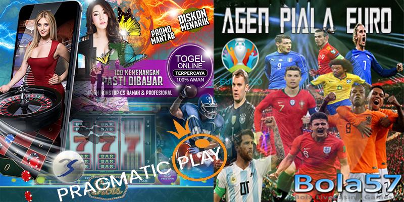 Bandar Bola Piala Euro, Agen Slot Games, Live Casino Bola57