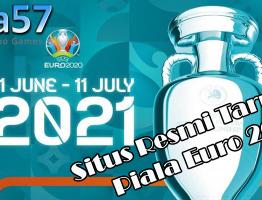 Agen Judi Piala Euro Bola57