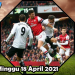 Prediksi Arsenal vs Fulham Minggu 18 April 2021