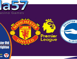 Prediksi Man United vs Brighton Senin 05 April 2021
