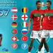 Bandar Judi Bola Piala Euro 2020 2021 Bola57