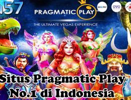 Bola57 Agen Pragmatic Play Deposit Paling Murah
