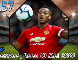 Prediksi Manchester United vs Fulham 19 Mei 2021