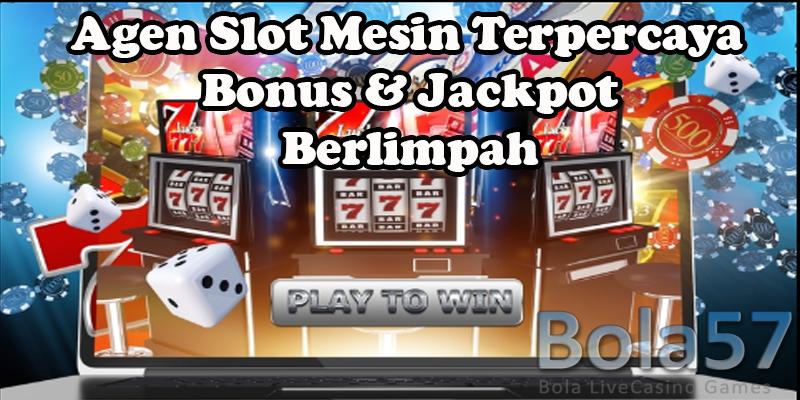 Bola57 Agen Slot Pragmatic Play Indonesia