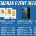 Dapatkan Hadiah 98 Juta Event Euro Bola57