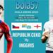 Prediksi Piala Euro Rep Ceko vs Inggris 23 Juni 2021