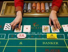 4 Trik Dasar Menang Judi Casino Online Bola57