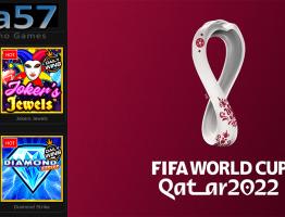 Bola57 Agen Pragmatic Play dan Bola Piala Dunia 2022
