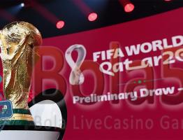 Agen Bola Online Piala Dunia 2022 Bola57