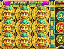 Aztec Gems Slot Pragmatic Play Paling Gacor