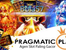 Bola57 Agen Pragmatic Play Mega Jackpot Terbesar