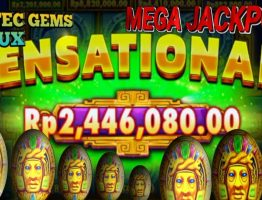 Mega Jackpot Slot Games Pragmatic Play Bola57