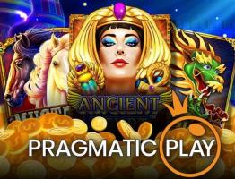 Pragmatic Play Bola57 Bonus dan Jackpot Melimpah