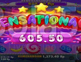 Pragmatic Play Sweet Bonanza Bola57