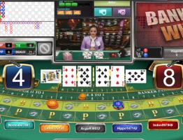 Trik Menang Baccarat Online Dengan Mudah Bola57