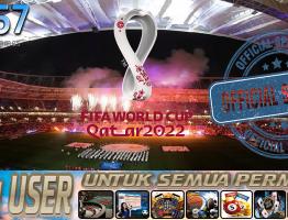 Bandar Bola Piala Dunia 2022 Bola57