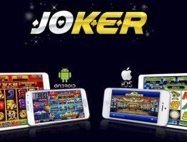 Agen Slot Online Terpercaya Joker Gaming Bola57