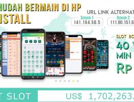 Bonus 100% New Member Sportsbook dan Slot Online ituVIP